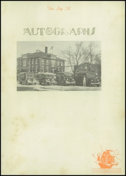 Page 8, 1938 Edition, Minden High School - Log Yearbook (Mindenmines, MO) online yearbook collection