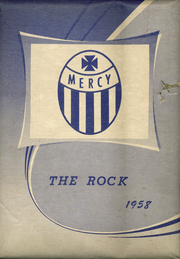 Page 1, 1958 Edition, St Peters High School - Rock Yearbook (Joplin, MO) online yearbook collection