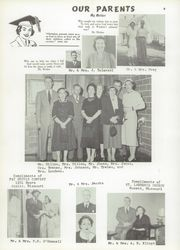 Page 10, 1958 Edition, St Peters High School - Rock Yearbook (Joplin, MO) online yearbook collection