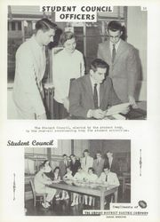 Page 14, 1958 Edition, St Peters High School - Rock Yearbook (Joplin, MO) online yearbook collection
