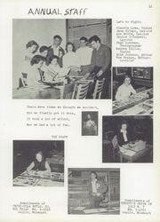 Page 15, 1958 Edition, St Peters High School - Rock Yearbook (Joplin, MO) online yearbook collection