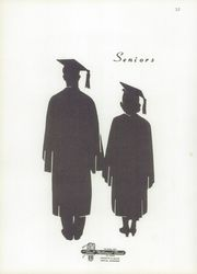 Page 16, 1958 Edition, St Peters High School - Rock Yearbook (Joplin, MO) online yearbook collection
