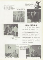 Page 9, 1958 Edition, St Peters High School - Rock Yearbook (Joplin, MO) online yearbook collection