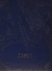 1958 Edition, Armstrong High School - Comet Yearbook (Armstrong, MO)