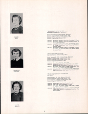 Page 11, 1952 Edition, Augusta High School - Memoria Yearbook (Augusta, MO) online yearbook collection