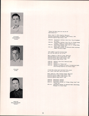 Page 12, 1952 Edition, Augusta High School - Memoria Yearbook (Augusta, MO) online yearbook collection