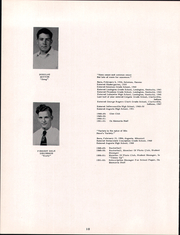 Page 14, 1952 Edition, Augusta High School - Memoria Yearbook (Augusta, MO) online yearbook collection