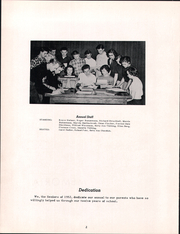 Page 6, 1952 Edition, Augusta High School - Memoria Yearbook (Augusta, MO) online yearbook collection