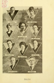 Page 11, 1923 Edition, Southern Adventist University - Triangle Yearbook (Collegedale, TN) online yearbook collection