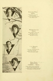 Page 17, 1923 Edition, Southern Adventist University - Triangle Yearbook (Collegedale, TN) online yearbook collection