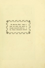 Page 9, 1923 Edition, Southern Adventist University - Triangle Yearbook (Collegedale, TN) online yearbook collection