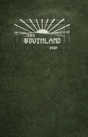 Page 3, 1925 Edition, Southern Adventist University - Triangle Yearbook (Collegedale, TN) online yearbook collection