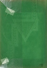 1938 Edition, Southern Adventist University - Triangle Yearbook (Collegedale, TN)
