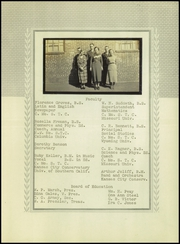 Page 11, 1936 Edition, Ruhl Hartman High School - Graphic Yearboook (Kansas City, MO) online yearbook collection
