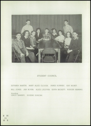 Ruhl Hartman High School - Graphic Yearboook (Kansas City, MO) online yearbook collection, 1945 Edition, Page 24