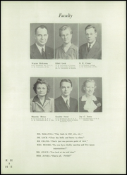 Ruhl Hartman High School - Graphic Yearboook (Kansas City, MO) online yearbook collection, 1945 Edition, Page 6