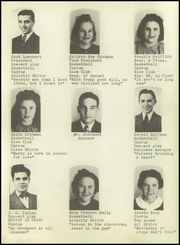 Page 13, 1940 Edition, Blackwater High School - Mirror Yearbook (Blackwater, MO) online yearbook collection