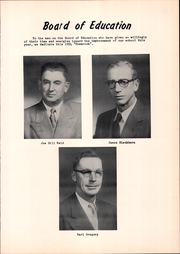 Page 11, 1954 Edition, Houstonia High School - Shamrock Yearbook (Houstonia, MO) online yearbook collection