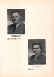 Page 15, 1954 Edition, Houstonia High School - Shamrock Yearbook (Houstonia, MO) online yearbook collection