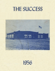 Page 1, 1956 Edition, Baring High School - Blue Devil Yearbook (Baring, MO) online yearbook collection