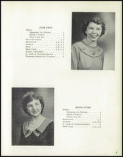Page 13, 1956 Edition, Baring High School - Blue Devil Yearbook (Baring, MO) online yearbook collection