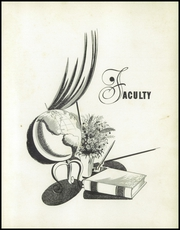 Page 7, 1956 Edition, Baring High School - Blue Devil Yearbook (Baring, MO) online yearbook collection