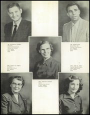 Page 8, 1956 Edition, Baring High School - Blue Devil Yearbook (Baring, MO) online yearbook collection
