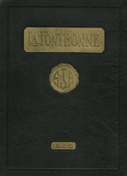 Page 1, 1926 Edition, St Josephs Academy - Academy Yearbook (St Louis, MO) online yearbook collection