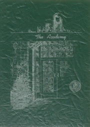 St Josephs Academy - Academy Yearbook (St Louis, MO) online yearbook collection, 1940 Edition, Page 1