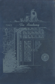 St Josephs Academy - Academy Yearbook (St Louis, MO) online yearbook collection, 1941 Edition, Page 1