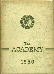 St Josephs Academy - Academy Yearbook (St Louis, MO) online yearbook collection, 1950 Edition, Page 1