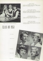Page 15, 1951 Edition, St Josephs Academy - Academy Yearbook (St Louis, MO) online yearbook collection