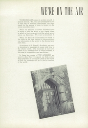 Page 7, 1952 Edition, St Josephs Academy - Academy Yearbook (St Louis, MO) online yearbook collection