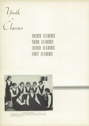 Page 10, 1953 Edition, St Josephs Academy - Academy Yearbook (St Louis, MO) online yearbook collection