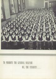 Page 11, 1953 Edition, St Josephs Academy - Academy Yearbook (St Louis, MO) online yearbook collection