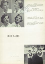 Page 13, 1953 Edition, St Josephs Academy - Academy Yearbook (St Louis, MO) online yearbook collection