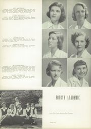 Page 14, 1953 Edition, St Josephs Academy - Academy Yearbook (St Louis, MO) online yearbook collection