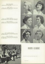 Page 16, 1953 Edition, St Josephs Academy - Academy Yearbook (St Louis, MO) online yearbook collection