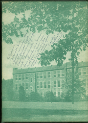 Page 2, 1953 Edition, St Josephs Academy - Academy Yearbook (St Louis, MO) online yearbook collection