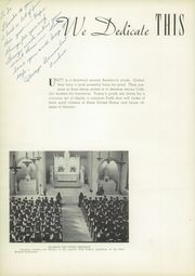 Page 6, 1953 Edition, St Josephs Academy - Academy Yearbook (St Louis, MO) online yearbook collection