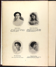Page 16, 1914 Edition, Missouri State University - Ozarko Yearbook (Springfield, MO) online yearbook collection
