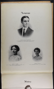 Page 16, 1915 Edition, Missouri State University - Ozarko Yearbook (Springfield, MO) online yearbook collection