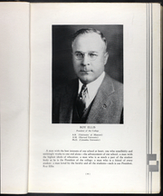Page 17, 1931 Edition, Missouri State University - Ozarko Yearbook (Springfield, MO) online yearbook collection