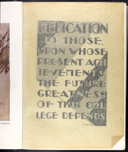 Page 9, 1931 Edition, Missouri State University - Ozarko Yearbook (Springfield, MO) online yearbook collection
