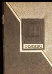 Page 1, 1937 Edition, Missouri State University - Ozarko Yearbook (Springfield, MO) online yearbook collection