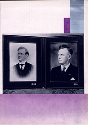 Page 11, 1937 Edition, Missouri State University - Ozarko Yearbook (Springfield, MO) online yearbook collection