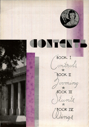 Page 8, 1937 Edition, Missouri State University - Ozarko Yearbook (Springfield, MO) online yearbook collection