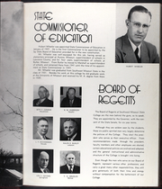 Page 13, 1948 Edition, Missouri State University - Ozarko Yearbook (Springfield, MO) online yearbook collection