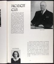 Page 17, 1948 Edition, Missouri State University - Ozarko Yearbook (Springfield, MO) online yearbook collection