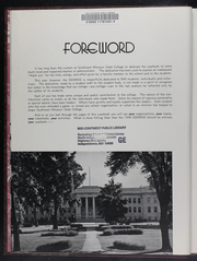 Page 8, 1948 Edition, Missouri State University - Ozarko Yearbook (Springfield, MO) online yearbook collection